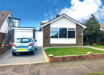 Thumbnail 2 bed detached bungalow for sale in Parkstone Road, Hastings