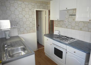 Thumbnail 3 bed property to rent in Houghton Street, Hartlepool
