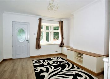 Thumbnail 2 bed terraced house to rent in Prospect Place, Grays