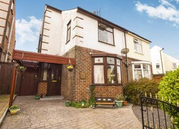 Thumbnail 3 bed semi-detached house for sale in Knaresboro Avenue, Blackpool, Lancashire