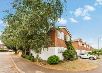 Thumbnail 3 bed link-detached house for sale in Wedgwood Way, London