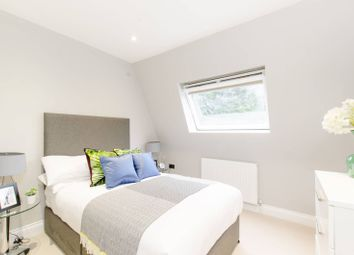 Thumbnail 2 bed flat for sale in St Lukes Road, Notting Hill