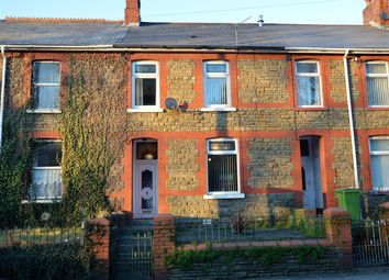 Thumbnail 4 bed terraced house for sale in Lanelay Road, Talbot Green, Pontyclun