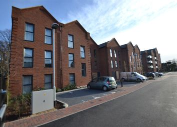 Thumbnail 3 bed flat to rent in Otter Way, West Drayton