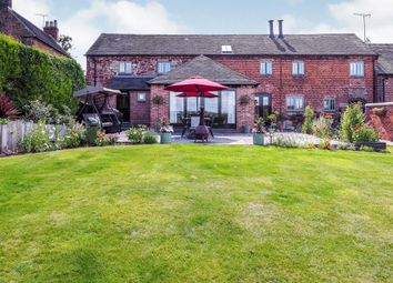 Thumbnail 4 bed barn conversion for sale in Old Ash Barns, Ingleby, Derby