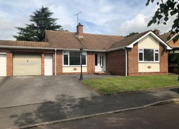 3 bed detached bungalow to rent in Trevor Close, Tile Hill Village, Coventry CV4