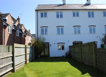 Thumbnail 3 bed terraced house to rent in Monnow Keep, Monmouth
