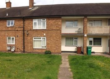 Thumbnail 1 bedroom flat for sale in Farnborough Road, Clifton, Nottingham