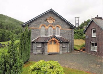Thumbnail Property for sale in Bethania Chapel, Aberangell, Machynlleth, Powys