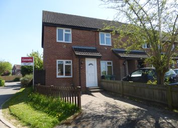 1 bed property to rent in Exeter Close, Basingstoke RG22