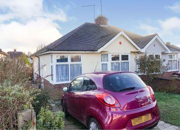 2 bed bungalow for sale in Sandhills Close, Kingsthorpe, Northampton NN2