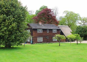 Thumbnail 2 bed maisonette to rent in Beaulieu, Hampshire