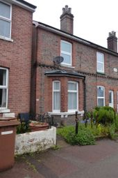 Thumbnail 2 bed end terrace house to rent in Silverdale Road, Tunbridge Wells