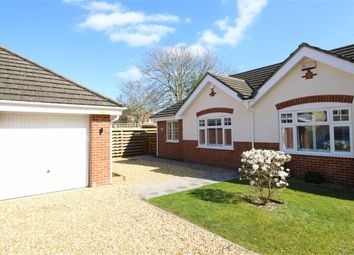 Thumbnail 3 bed bungalow for sale in The Hedges, New Milton
