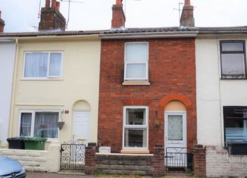 Thumbnail 2 bedroom terraced house for sale in Pier Place, Great Yarmouth