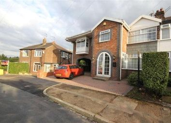 Thumbnail 5 bedroom semi-detached house for sale in Windsor Crescent, Prestwich
