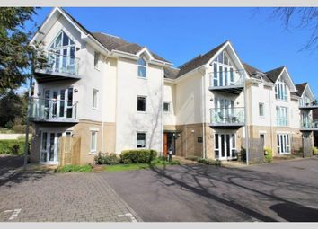 Thumbnail 2 bed flat for sale in Branksome Wood Road, Westbourne, Bournemouth