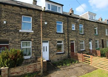 4 bed terraced house for sale in Nashville Terrace, Keighley BD22