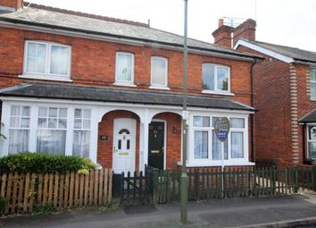 Thumbnail 2 bed end terrace house for sale in Moorlands Road, Camberley