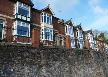 Thumbnail 2 bedroom terraced house to rent in Sandquay Road, Dartmouth