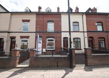 Thumbnail 3 bedroom terraced house for sale in Thicketford Road, Bolton