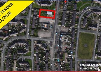 Thumbnail Land for sale in Land, Cotswold Road, Warrington