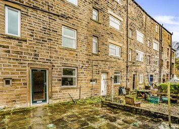 Thumbnail 1 bedroom terraced house for sale in Meltham Road, Netherton, Huddersfield