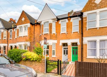 Thumbnail 3 bed terraced house for sale in Grove Avenue, Twickenham