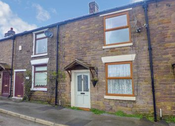 2 bed cottage to rent in Chorley Old Road, Smithills, Bolton BL1