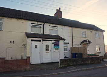 Thumbnail 3 bed cottage to rent in Station Road, Grasby