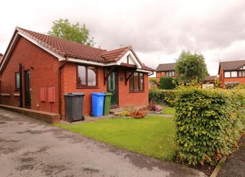 Thumbnail 2 bed bungalow for sale in Water Grove Road, Dukinfield