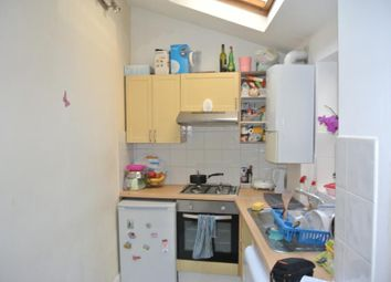 Thumbnail 2 bedroom flat to rent in Brook Drive, London