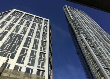 Thumbnail 1 bed flat to rent in High Street, Stratford, London, Newham