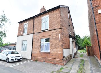 Thumbnail 4 bed detached house to rent in Fox Hollies Road, Acocks Green, Birmingham