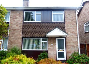 Thumbnail 3 bed property to rent in Helsted Close, Gosport