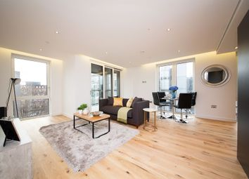 Thumbnail 1 bed flat to rent in Rosamond House, Westminster Quarter, Westminster, London