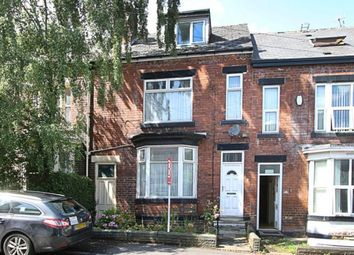 Thumbnail 4 bedroom terraced house for sale in Violet Bank Road, Sheffield, South Yorkshire