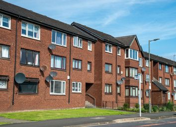 Thumbnail 1 bed flat for sale in Main Street, Glasgow