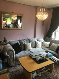 Thumbnail 4 bed terraced house to rent in Brent Park Road, London