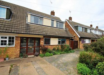 Thumbnail 3 bed semi-detached house for sale in Rosemead Gardens, Hutton, Brentwood