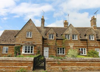Thumbnail 2 bed property for sale in Main Street, Stoke Dry, Oakham