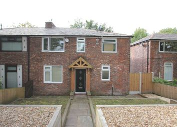 3 bed semi-detached house to rent in Bent Lane, Prestwich, Manchester M25