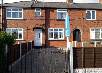Thumbnail 2 bed terraced house for sale in Hollydale Road, Rowley Regis