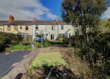 2 bed terraced house for sale in West View, Medomsley Edge, Consett DH8