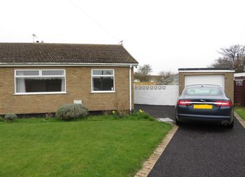 Thumbnail 2 bed bungalow to rent in Laura Court, Ingoldmells, Skegness