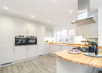 Thumbnail 5 bed detached house for sale in Mill Lane, Houghton Conquest, Bedford