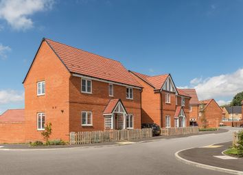 "Thumbnail 3 bedroom detached house for sale in ""The Staunton"" at High Street, Sandhurst"