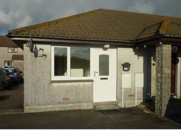 Thumbnail 1 bed bungalow to rent in Barton Court, Central Treviscoe, St. Austell