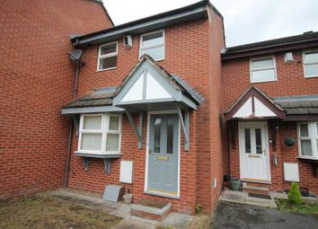 Thumbnail 3 bed terraced house to rent in Cowling Street, Salford