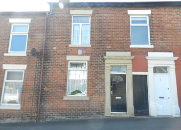 Thumbnail 2 bedroom terraced house for sale in De Lacy Street, Ashton-On-Ribble, Preston